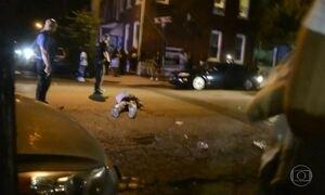 Tiroteio provoca pânico em uma cidade do estado americano de Nova Jersey