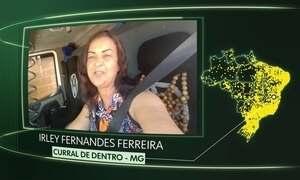 Vídeos de Curral de Dentro, Pereiro, Maximiliano de Almeida, Novo Aripuanã e Cravolândia