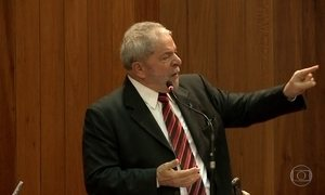 PGR acompanha sequência de decisões sobre Lula