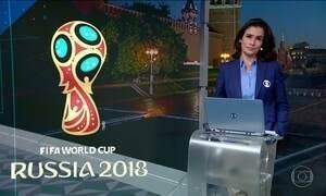 ONG ligada à Fifa denuncia sexismo e assédio durante a Copa