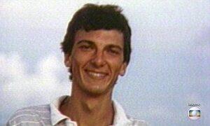 Brasileiro que matou a namorada e fugiu do Brasil está preso na Alemanha