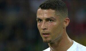 Cristiano Ronaldo vai pagar R$ 82 milhões em multa por delitos fiscais