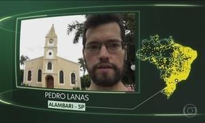 Alambari, Campo Alegre, Campo Alegre de Goiás, Jóia, Chapada da Natividade, Catunda