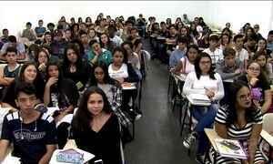 Pesquisa mostra que 49% dos professores não recomendam a profissão