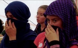Documento: dizimados pelo extremismo religioso