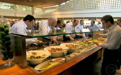 São Paulo consome 10 mil toneladas de alimento por dia