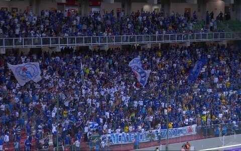 Com Mano, Cruzeiro tem dado mostras que fase ruim passou (Bruno Cantini)