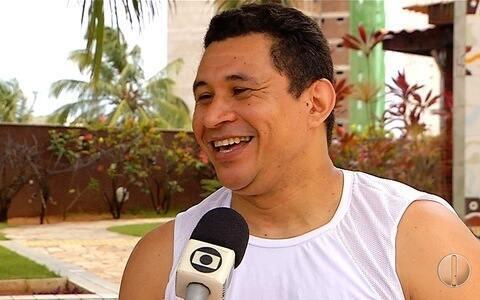 Clodoaldo Silva fala sobre a aposentadoria após 20 anos