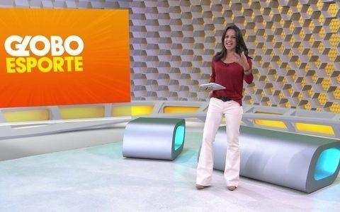 Globo Esporte DF (16/05)