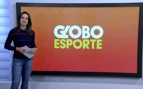 Globo Esporte DF (18/05)
