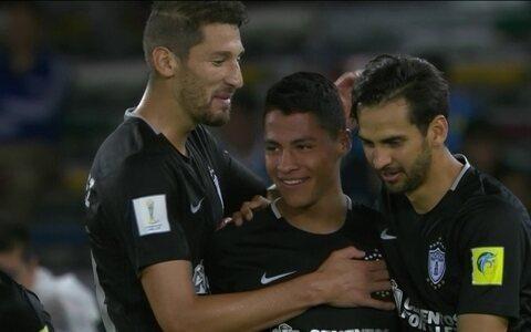 Pachuca faz 4 a 1 no Al Jazira e termina em terceiro lugar no Mundial