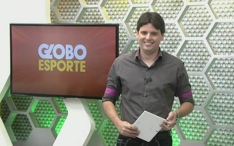 Assista a íntegra do Globo Esporte AM desta terça (5)
