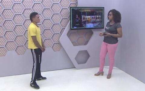 Pipoqueiro conta no Bate Papo GE sobre como realizou sonho de se tornar lutador de MMA
