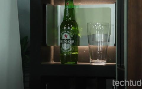 Geladeira smart que avisa quando sua bebida está acabando é destaque na CES 2019