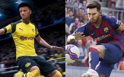 FIFA 20 ou PES 2020? Saiba qual é o melhor game de futebol de 2019