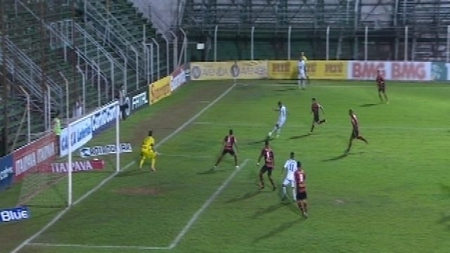 Ao vivo  Oeste x Avaí - Campeonato Brasileiro Série B  0db364bc28cc0