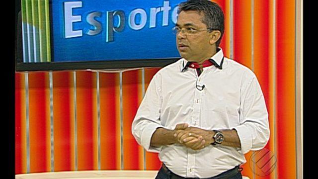 Confira os destaques do esporte paraense nesta  sexta-feira (5)