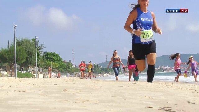 Equipe Eu Atleta conta tudo sobre a Volta à Ilha