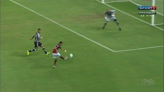 Atlético-GO tenta manter 100% de aproveitamento na Série B contra o Vila Nova