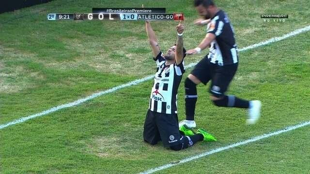 Resultado de imagem para Atlético-GO x Tupi-MG