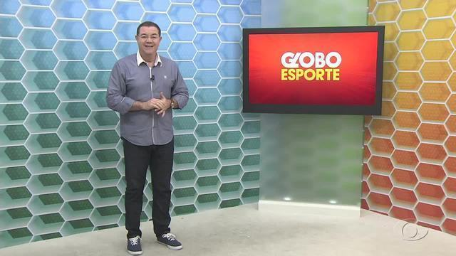Confira o Globo Esporte-AL desta segunda-feira (25/07) na íntegra