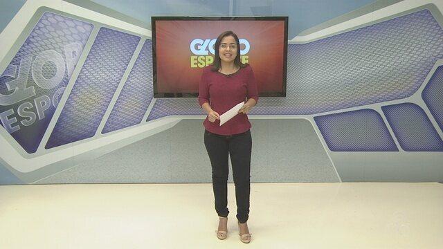 Confira na íntegra o Globo Esporte desta quarta-feira (27)