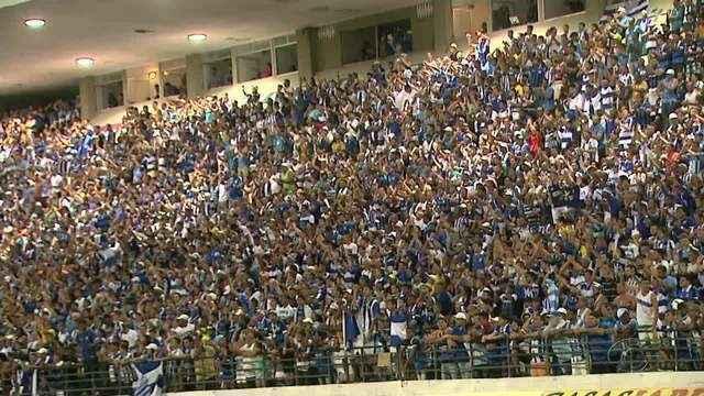 Confira o Globo Esporte  especial sobre o acesso