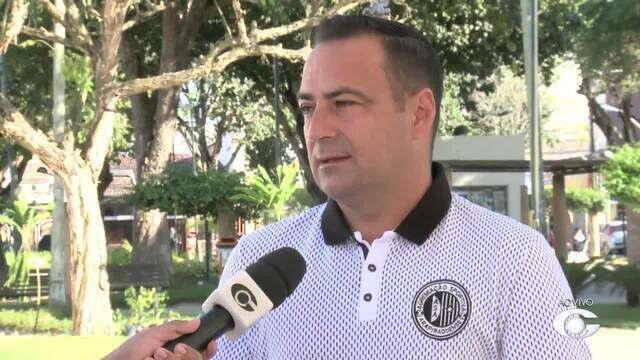 Técnico do ASA fala da preparação para  o primeiro jogo contra o Guarani