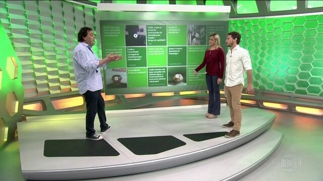 Comentarista dá sua visão para a mudança de resultados da Seleção Brasileira