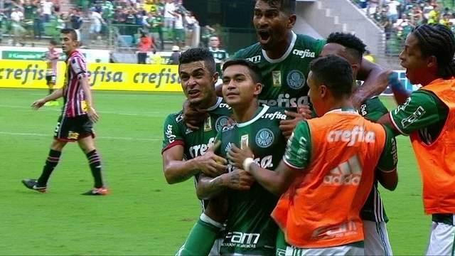 BLOG: Dudu, how do you do what you do? Assista ao golaço do Palmeiras em inglês