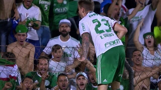 BLOG: Green Machine! Guedes marca no fim, faz a festa e é expulso; confira em inglês