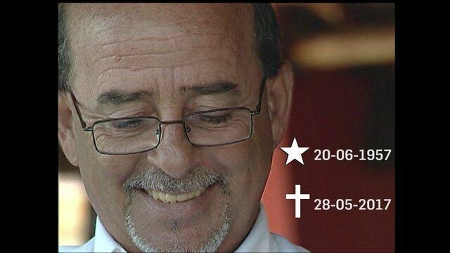Morre Gilson Gênio, ex-jogador do Fluminense,  América e Bangu nos anos 70 e 80