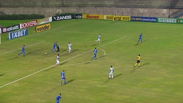 BLOG: São Bento perde a invencibilidade e o técnico