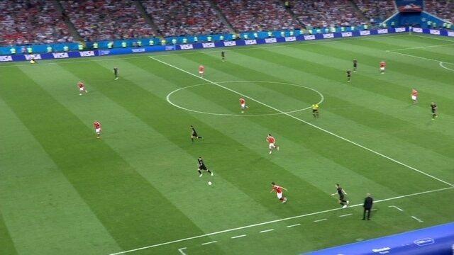 Melhores momentos: Rússia 1(3) x (4)1 Croácia pelas quartas de final da Copa do Mundo 2018