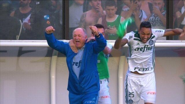Melhores momentos: Vasco 0 x 1 Palmeiras pela 37ª rodada do Campeonato Brasileiro 2018