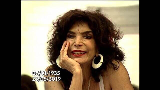 Resultado de imagem para Morre a atriz Lady Francisco, aos 84 anos; velório será neste domingo no Leblon, Rio