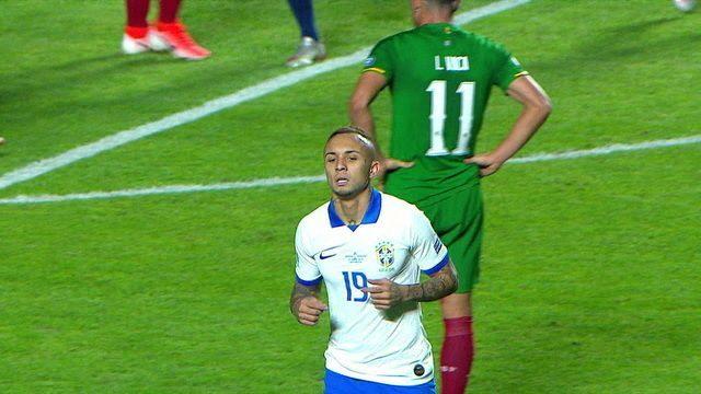 Melhores momentos: Brasil 3 x 0 Bolívia pela Copa América 2019