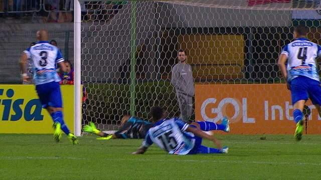 Melhores momentos: Palmeiras 6 x 2 CSA pela 21ª rodada do Brasileirão 2019