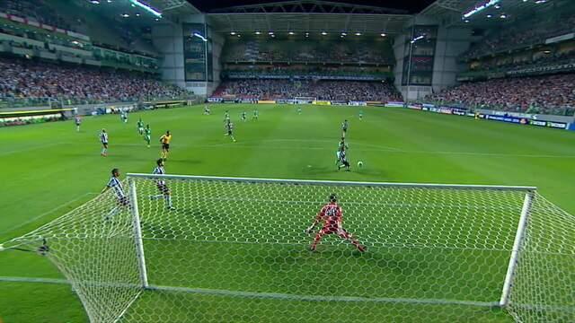 Melhores momentos: Atlético-MG 0 x 2 Chapecoense