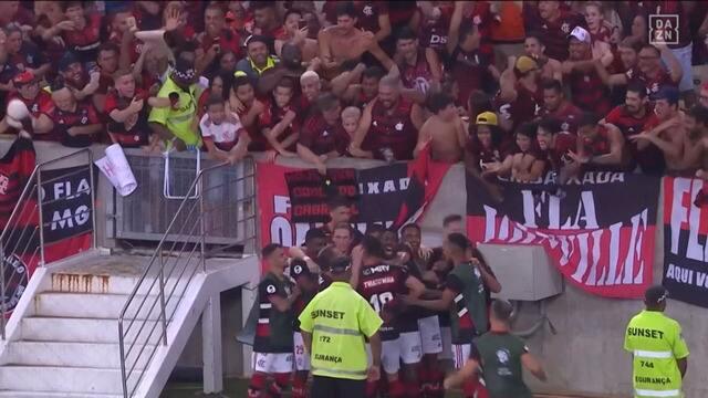 Melhores momentos de Flamengo 3 x 0 Independiente Del Valle pela Recopa Sul-Americana
