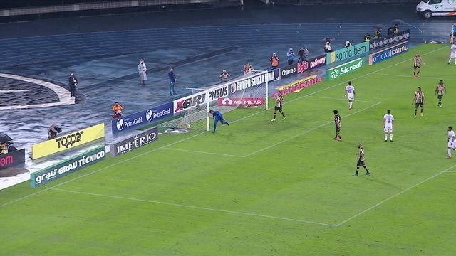 Melhores momentos: Fluminense 0 x 3 Volta Redonda pela 4ª rodada da Taça Rio do Campeonato Carioca