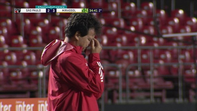 Melhores momentos de São Paulo 2 x 3 Mirassol pelas quartas de final do Paulistão