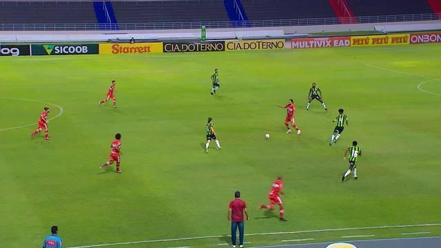 Melhores momentos de CRB 0x0 América-MG, pela Série B do Campeonato Brasileiro