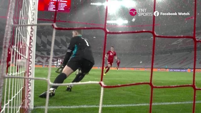 Melhores momentos: Bayern de Munique 2 x 3 Paris Saint-Germain, pela Liga dos Campeões