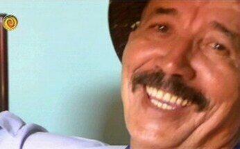 Lata Velha – A história de Seu Paulo - Seu Paulo, que usa o Chevette para anunciar seus serviços de serralheria, apresenta sua família a Luciano e abre as portas de sua casa para o Caldeirão.