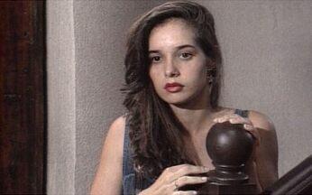 Globo Repórter relembra a carreira de Daniela Perez - Assassinato da atriz foi tema do primeiro programa de 1993. Reportagem mostrou também outros casos de violência contra a mulher.