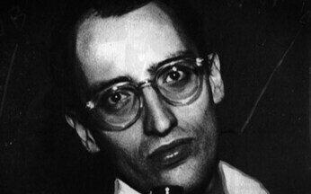 Líder da Gang 90 deixa legado que dura até hoje - Julio Barroso morreu há 25 anos, na flor da idade, mas o seu legado de arte e anarquia vive nas novas gerações de músicos e poetas. Ele foi líder, cantor e letrista da Gang 90 e as Absurdettes.