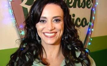 Bastidores: Suzana Pires em A Grande Família - Vídeo Show registra a participação da atriz no seriado.