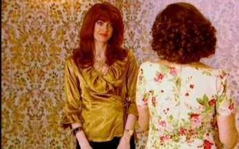 Bianca Byngton entra em A Grande Família - No humorístico, ela será a prima de Dona Nenê.