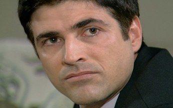 Passione - Capítulo de quinta feira, 12/08/2010, na íntegra - Fred se encontra com totó no hotel e vê Clara.